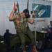 Destaque  do  estande  da  Marinha,  o  Simulador  de  Navegação  de  Paraquedas  com  Velame Aberto mostrará  ao  público  o  protótipo  em  desenvolvimento  pela  Marinha
