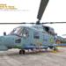 AH-11B-21 nas instalações da Leonardo Helicopters em Yeovil-UK
