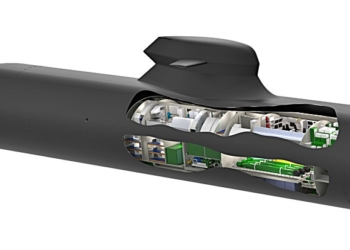 Saab and Damen in a unique partnership to secure Dutch submarine capability in developing a truly expeditionary submarine. The custom-adapted  expeditionary submarine is designed for global operations.
