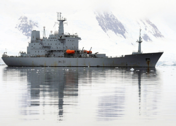 HMS Scott (H 131)
