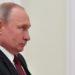 Presidente da Rússia, Vladimir Putin, no Kremlin, em Moscou 20/02/2019 Yuri Kadobnov/Pool via REUTERS