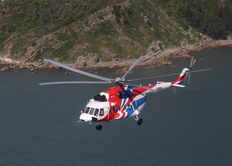 Mi-17A2