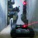 DOGO - robô anti-terror da General Robotics
