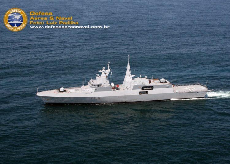 A Fragata MEKO A-200 será a base da futura MEKO  A-300