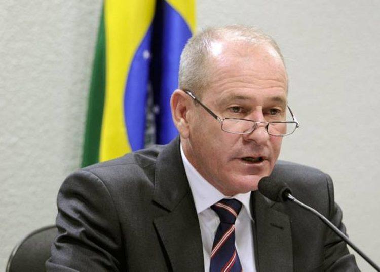 Ministro da Defesa, General Fernando Azevedo e Silva FOTO: Pedro França