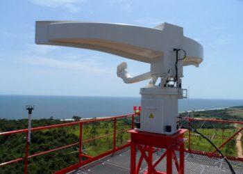 Os radares THALES Coast Watcher 100 vão fortalecer a vigilância do litoral da Jamaica