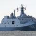 LPD Changbaishan-LSD-989 classe Yuzhao da PLA Navy