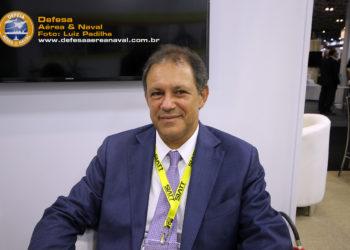 Rogério Salvador - Diretor Comercial da SIATT