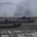 Battle tank Leopard 2 Photo David Hecker