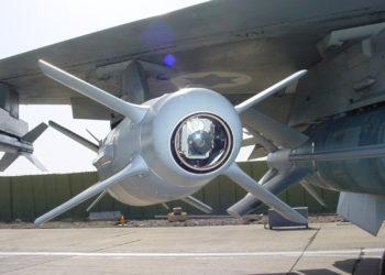Spice 2000 da Rafel Advanced Defense Systems