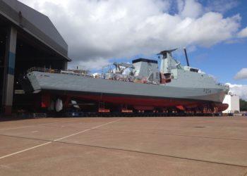 Futuro HMS Spey (P 234)