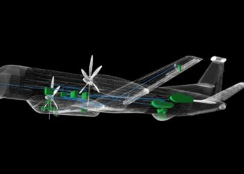 O novo sistema Kalaetron Integral SIGINT da HENSOLDT permite a detecção de comunicações e sinais de radar pelo mesmo hardware. Gráficos: HENSOLDT