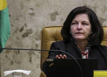 Procuradora Geral da República, Raquel Dodge - Foto Tânia Rêgo