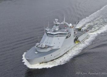 NoCGV Svalbard