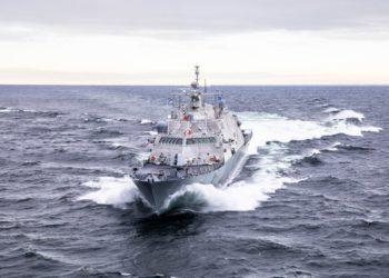 USS Billings (LCS 15) classe Freedom