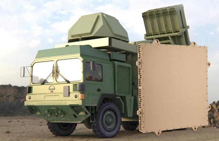 Radar RADA xMHR