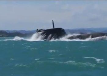 Submarino alemão U-36