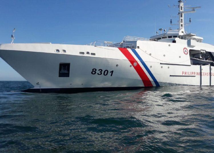 OCEA OPV BRP Gabriela Silang (8301)