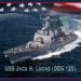 USS Jack H. Lucas (DDG 125)