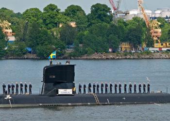 HSwMS Södermanland