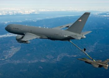 Boeing KC-46 Pégasus