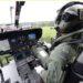 Cockpit Helionix do Airbus H135
