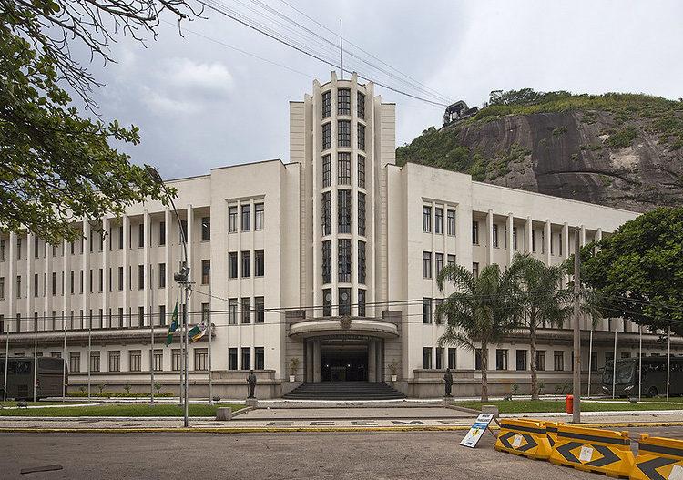 Escola de Comando e Estado-Maior do Exercito (ECEME) - Foto: David Bank