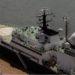 Marinha brasileira monitorou navio russo durante uma semana Foto: Wilton Junior/Estadão