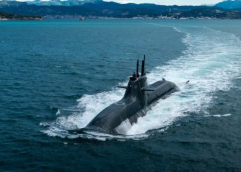 U-212A classe Todaro_Fincantieri