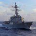 USS McCampbell (DDG 85)