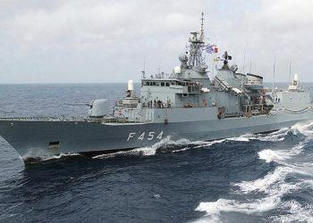 fragata grega Psara