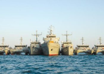 Navios da marinha da Letônia