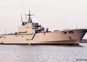 San Giorgio da Marinha italiana