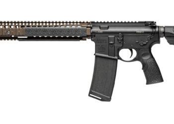 Fuzil Daniel Defense M4A1