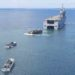BPC Mistral ©A.MANZANO/EMA/Marine Nationale