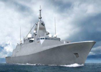 Futura corveta classe Pohjanmaa