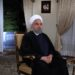 Hassan Rohani presidente do Irã