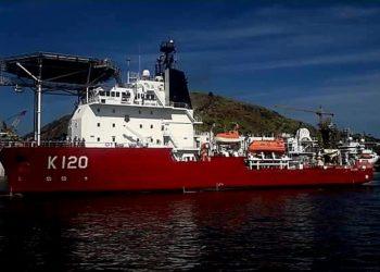 Navio de Socorro Submarino Guillobel (K 120)