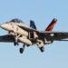 F-18F Black Knights - foto: PaulC7001