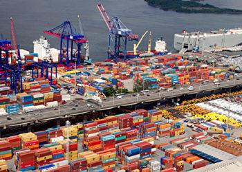 Terminal de Conteiners do Porto do Rio de Janeiro