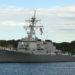 USS Fitzgerald (DDG 62) Foto Gary B. Granger Jr.