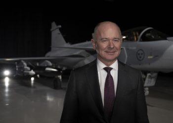 Micael Johansson, CEO