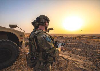 Northrop Grumman utiliza Epirus para sistema de armas C-UAS de pulso eletromagnético