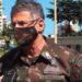 Comandante do Exército Brasileiro - General Pujol