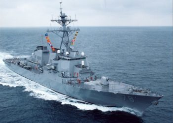 O USS Porter