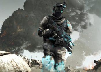 Desafios para guerras no futuro