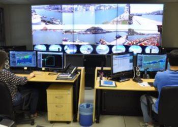 Vessel Traffic Management Information System(VTMIS)- Sistema de Gerenciamento e Informação do Tráfego de Embarcações, em Vitória-ES