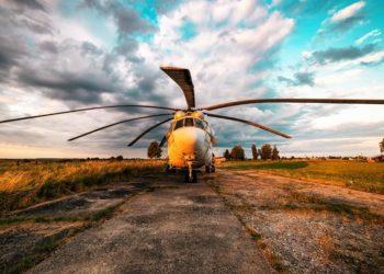 Mi-26T