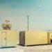 Sistemas GUARDION baseados em contêineres para detecção precoce e defesa eficaz contra drones para proteção de campos de campo nas áreas de implantação e missão das Forças Armadas Alemãs