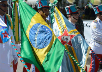 Desfile 7 de Setembro cancelado - Foto Agência Brasil/Tomaz Silva